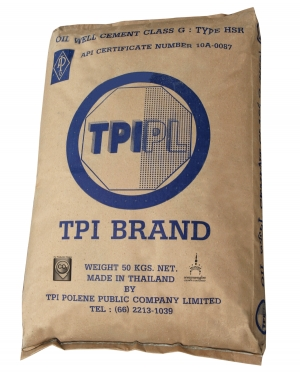 TPI Oil Well Cement